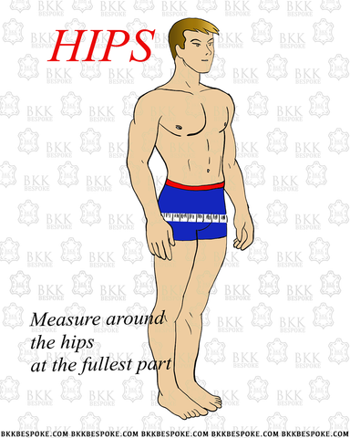 How to Measure Shirt