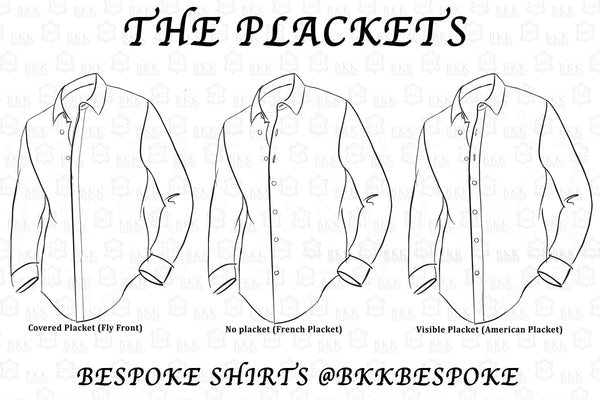 The Plackets