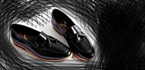 Classic Loafer Shoes
