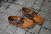 Load image into Gallery viewer, 825 Boat Shoe - Visky Nubuck