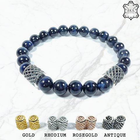 ARES x BLUE TIGER'S EYE