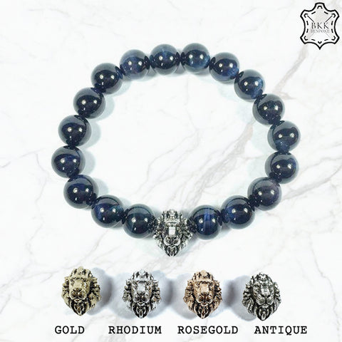 NEMEAN x BLUE TIGER'S EYE