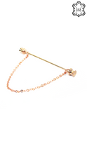Load image into Gallery viewer, Rose Gold Chain
