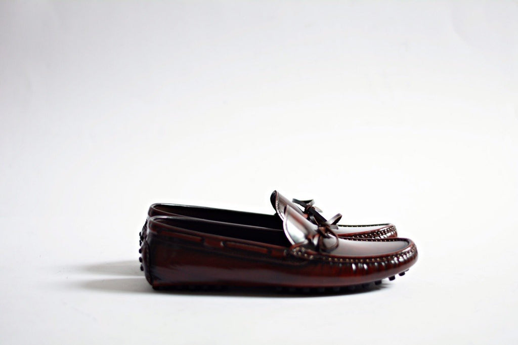 823-2 Driving loafer