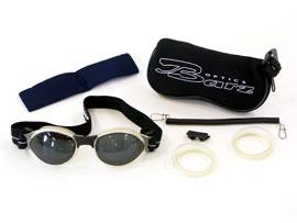 Brille Barz Optics