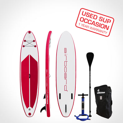 Airboard CRUISER Ruby - Occasion
