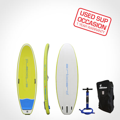 Airboard FREESTYLE 8'7'' - Occasion