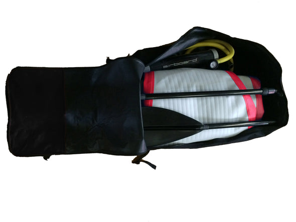 FullZip Bag
