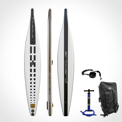 Airboard ROCKET Light 25 14'0''
