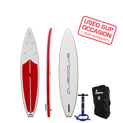 Airboard SHARK 12'6'' (380cm) - Occasion