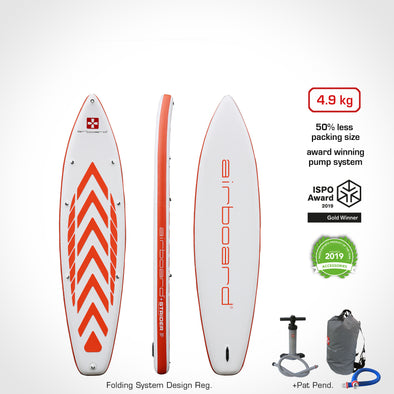 Airboard STRIDER Ultralight 9'9""