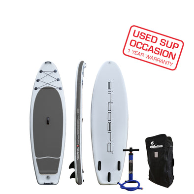 Airboard TRAVEL Black - Occasion