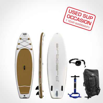 Airboard TRAVEL Light 9'6'' - Occasion