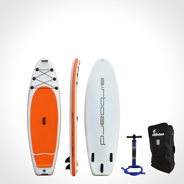 Airboard TRAVEL Orange 9'6''