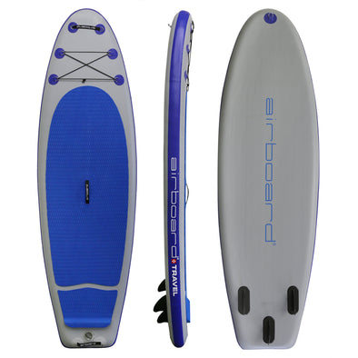 Airboard TRAVEL Short 8'7''