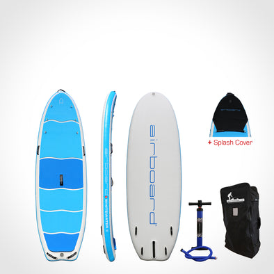 Airboard WHITEWATER Small 8'6''