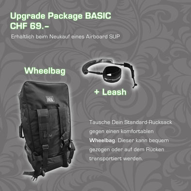 Upgrade Package BASIC