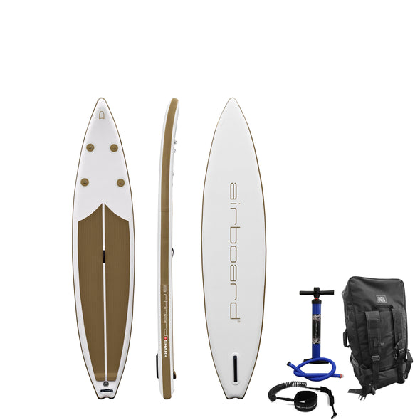 Airboard SHARK LE TEST2 CH