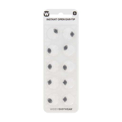 Widex Easywear Instant Open Ear Tip s small