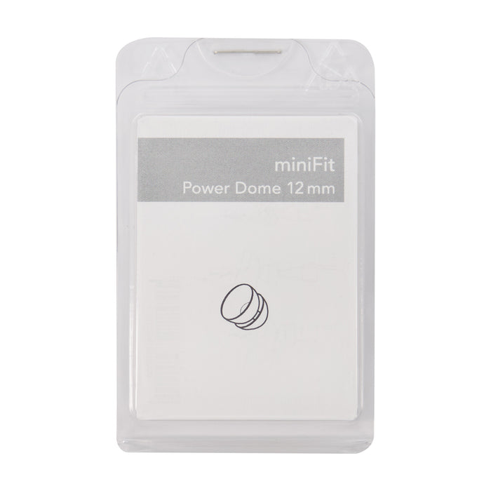 miniFit Power Dome 12mm