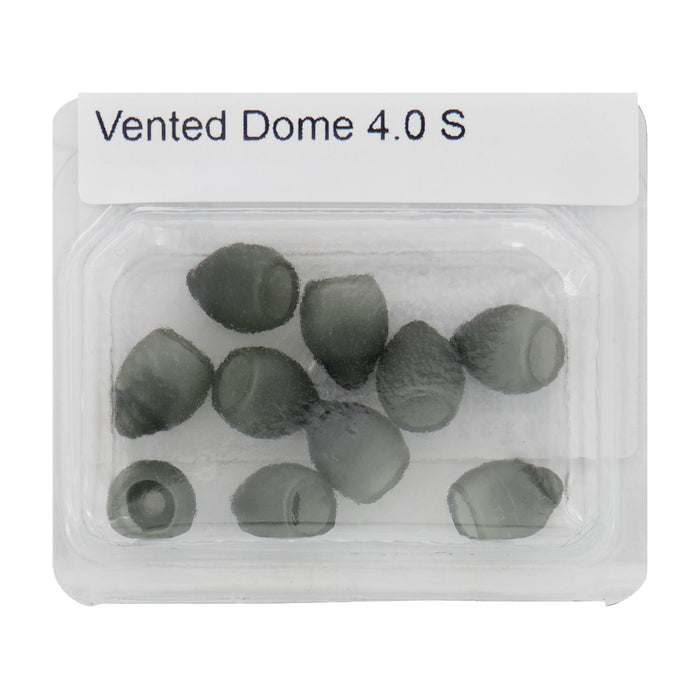 Phonak Vented Dome 4.0 S for Marvel, Paradise, or KS 9.0 RIC Hearing Aids