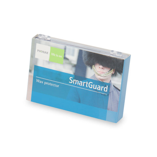 Phonak SmartGuard hearing aid wax filters