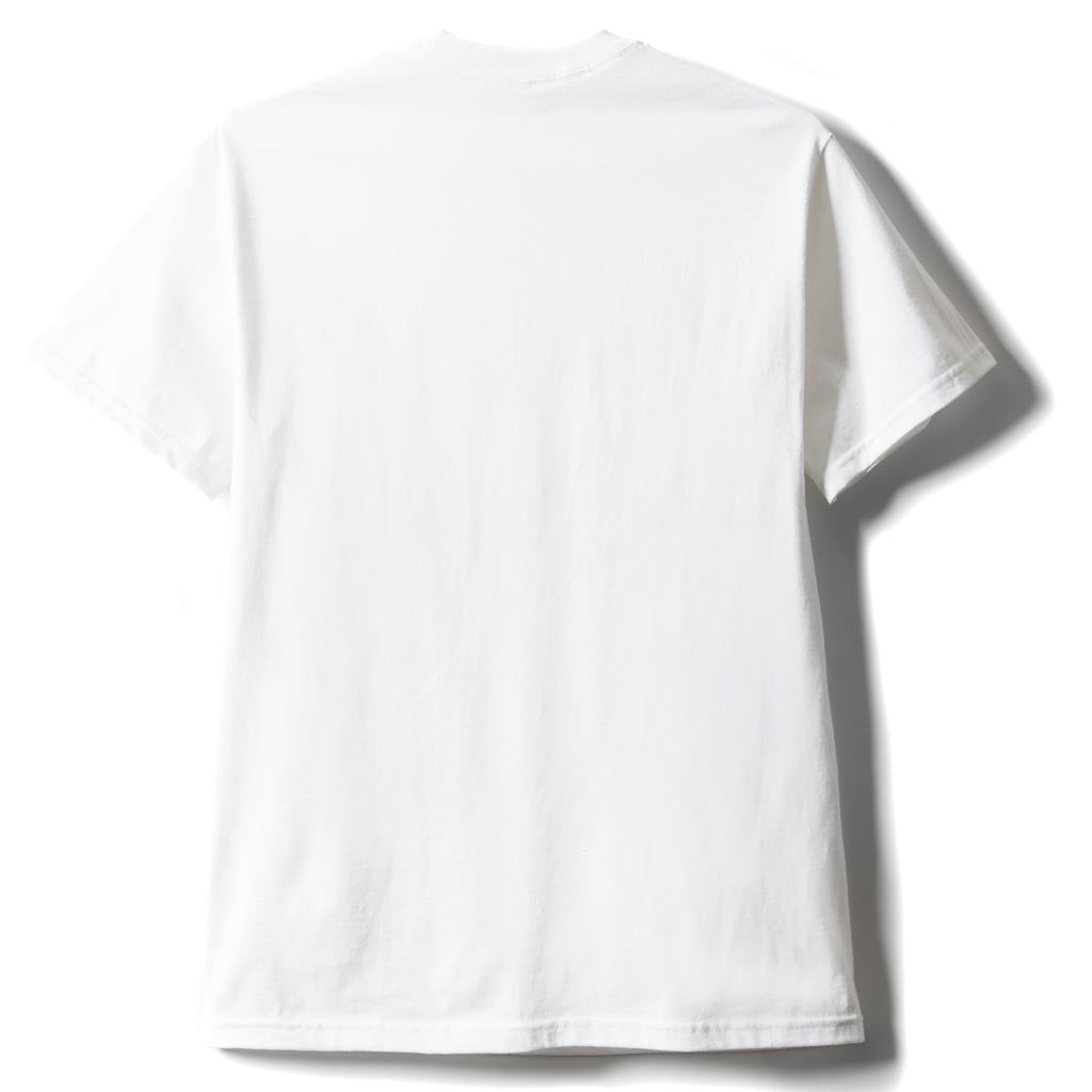YOUTH WORLD T-shirt - White