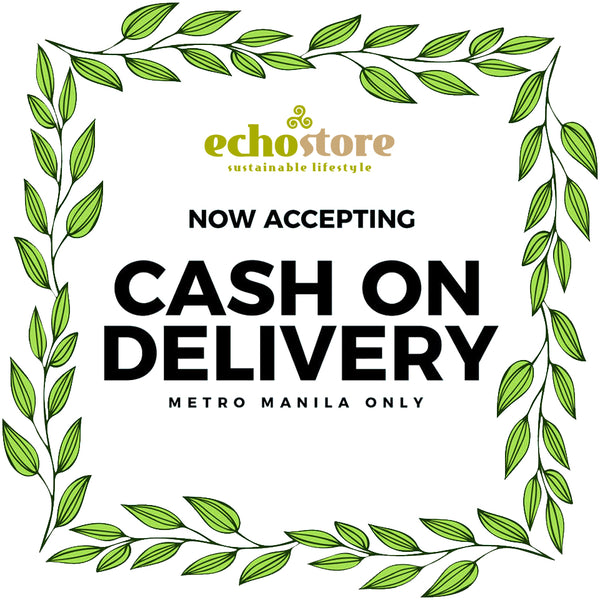 No Credit Card? ECHOstore launches Cash on Delivery