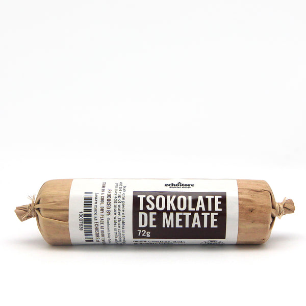 Tsokolate de Metate 72g