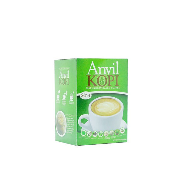 Anvil Kopi- Malunggay Based Coffee