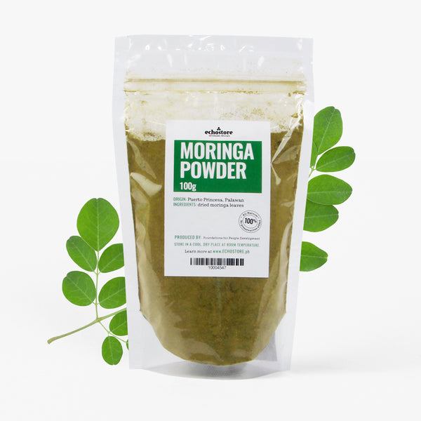 Moringa Powder 100g