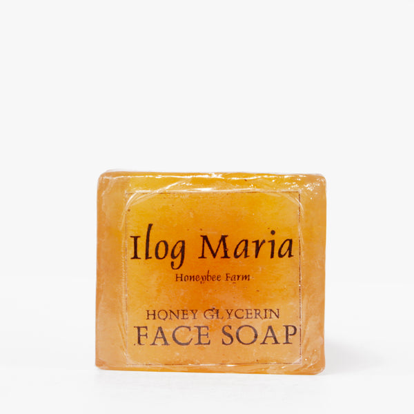 Honey Glycerin Face Soap