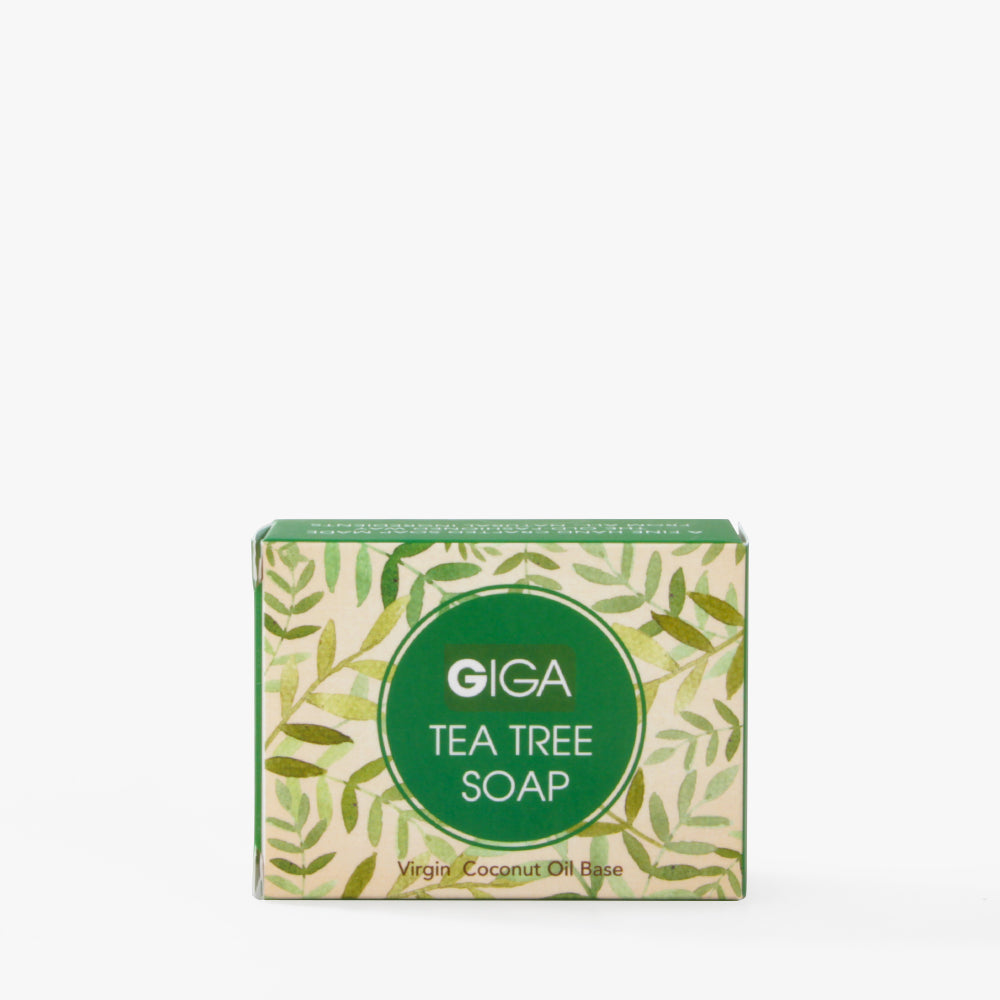 Tea Tree Soap 100g