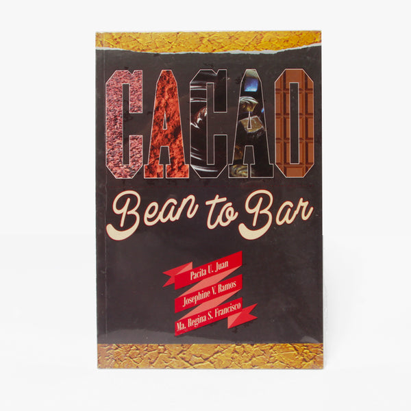 Cacao: Bean to Bar