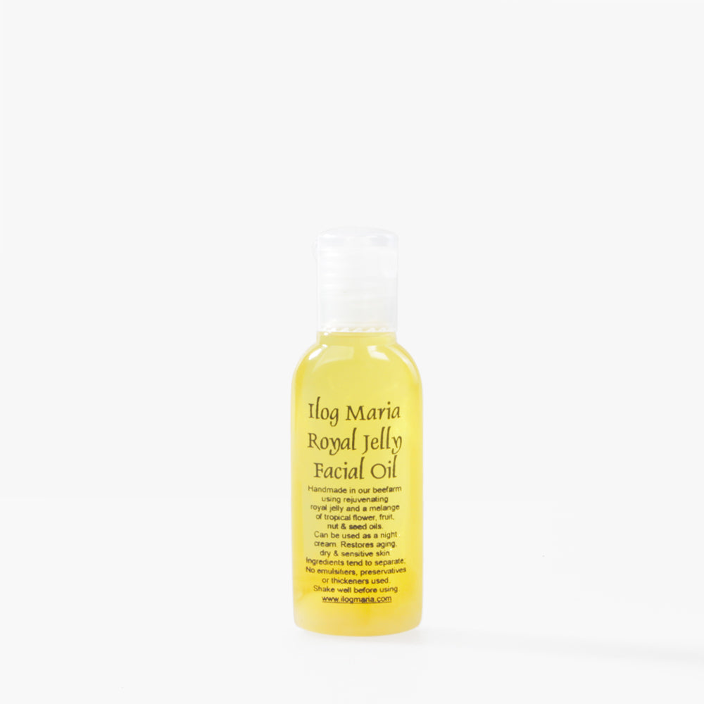 Royal Jelly Face Oil