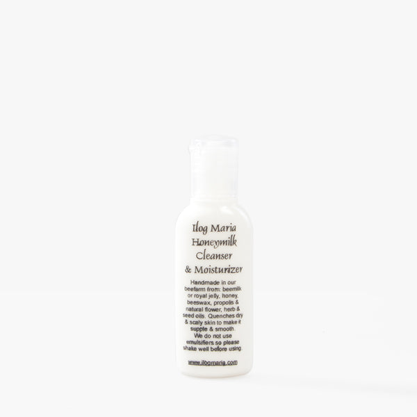 Royal Jelly Cleanser Moisturizer