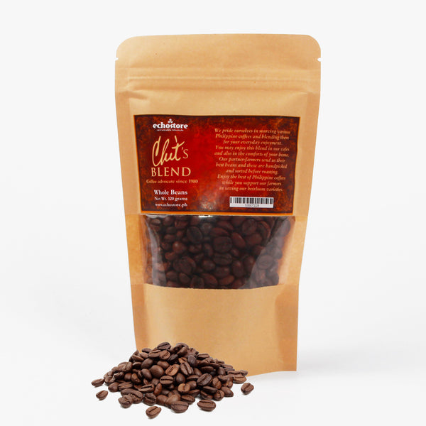 Chit's Coffee 120g