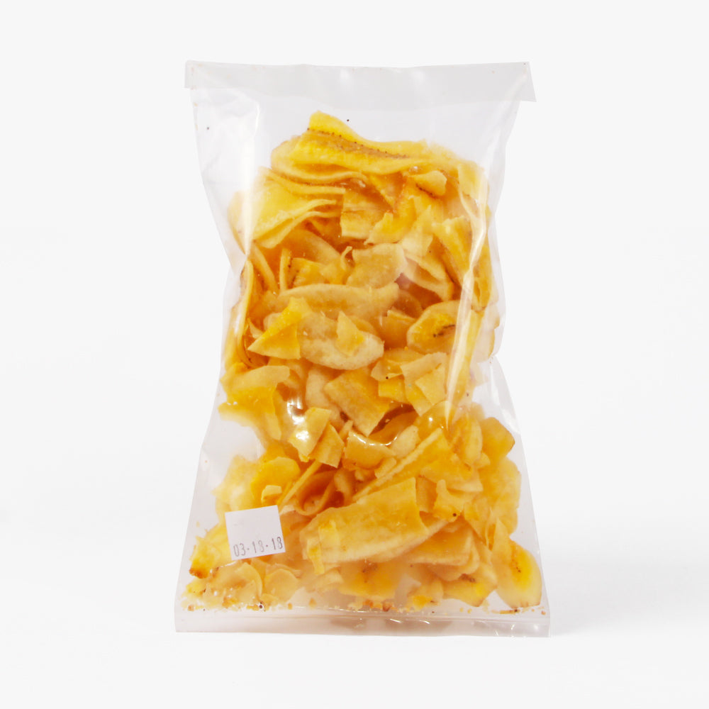 Banana Chips 100g - ECHOstore - Sustainable Lifestyle
