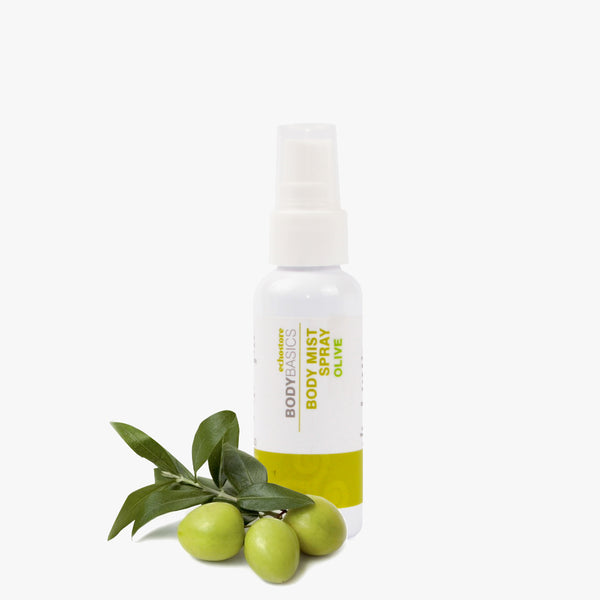 Body Mist 50ml In Olive