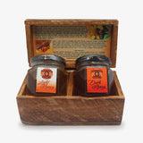 Larry's Honey Pairing Gift Box