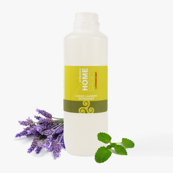 Liquid Laundry Detergent 1L In Lavender Mint