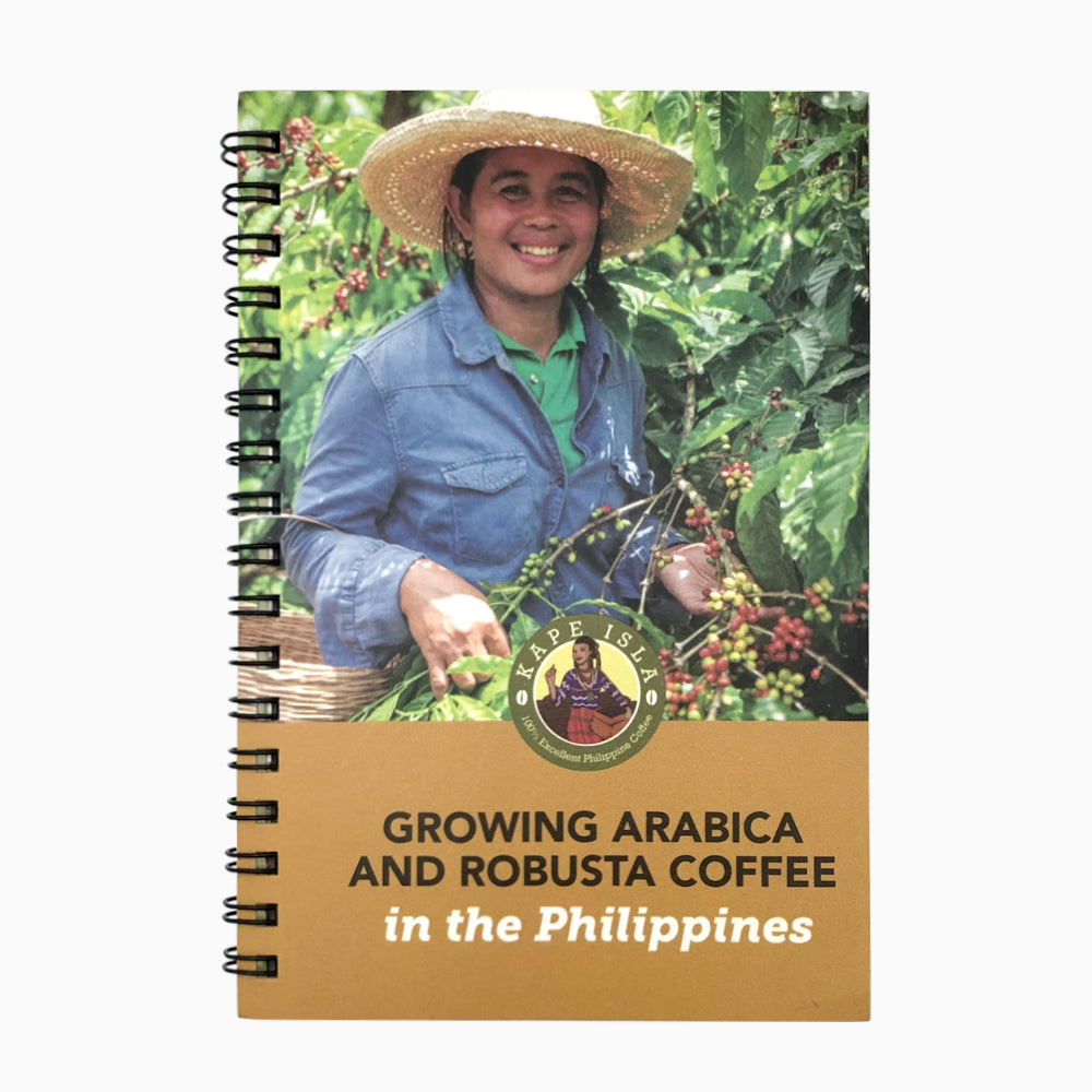 Growing Arabica and Robusta Coffee in the Philippines
