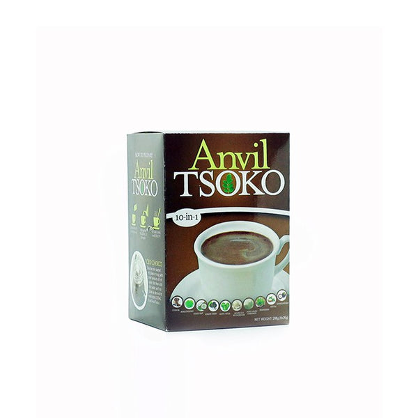 Anvil Tsoko - Malunggay Based Coffee