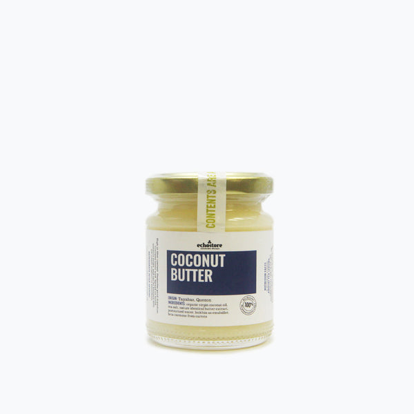 Coconut Butter 150g