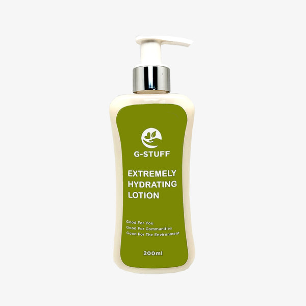 Extremely Hydrating Lotion 200ml