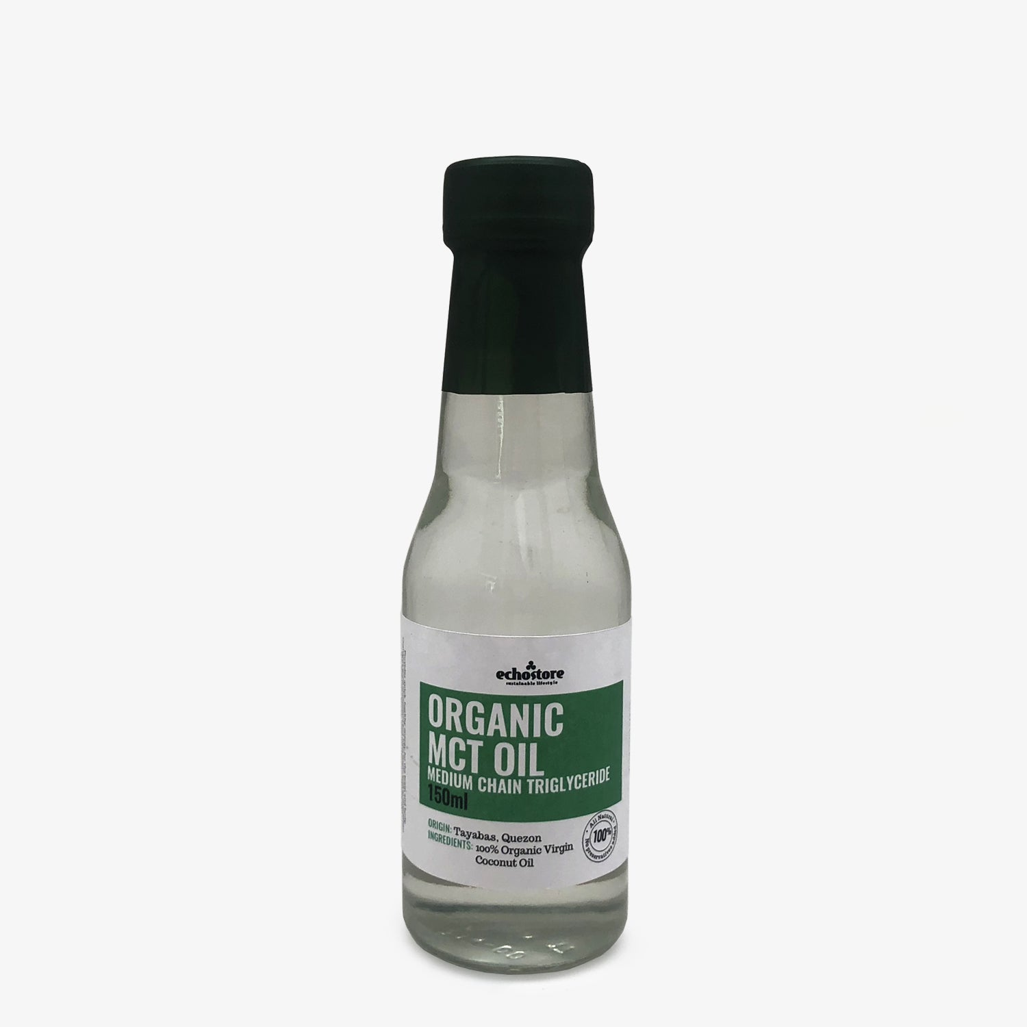 MCT Oil 150ml