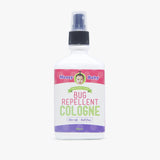 Bug Repellent Cologne 200ml - Messy Baby