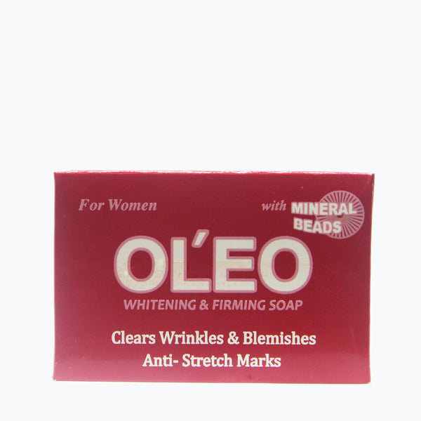 Oleo Whitening & Firming Soap for Women