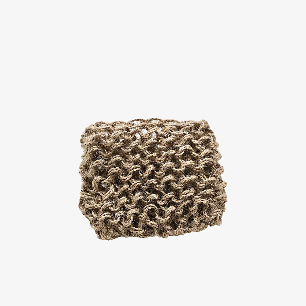 Jute Dishwashing Scrubbies