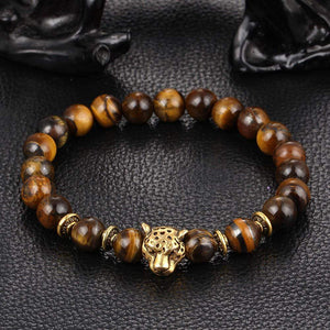 Luxurious Tiger Bracelet - Animals Realm